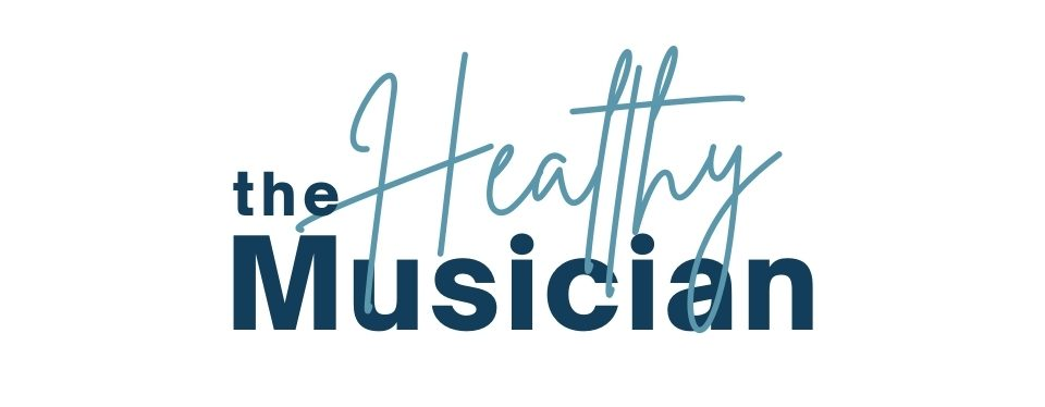 The Healthy Musician
